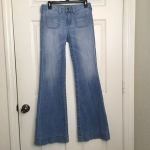 CLOSET CLEAR OUT! True Religion Flare Jeans